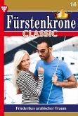 Fürstenkrone Classic 14 - Adelsroman (eBook, ePUB)