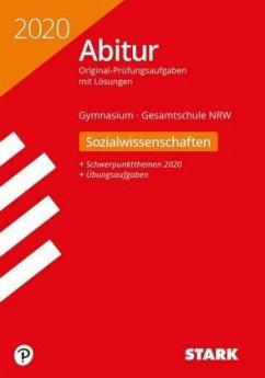 STARK Abiturprüfung NRW 2020 - Sozialwissenschaften GK/LK