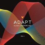 Global Underground:Adapt #3