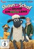 Shaun das Schaf - Das große Einmäähleins