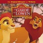 Disney - Die Garde der Löwen - Folge 11: Scar kommt zurück - Teil 1 & 2 (MP3-Download)