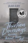 Thirteen Doorways, Wolves Behind Them All (eBook, ePUB)
