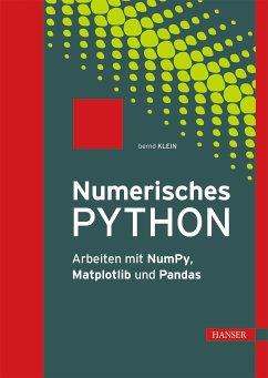 Numerisches Python (eBook, ePUB) - Klein, Bernd