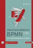 Praxishandbuch BPMN (eBook, ePUB)