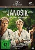 Janosik, Held der Berge - Der Original Kino-Zweiteiler