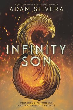 Infinity Son (eBook, ePUB) - Silvera, Adam