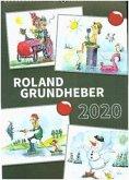Roland Grundheber 2020