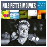 Nils Petter Molvaer-Original Album Classics