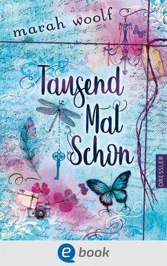 TausendMalSchon (eBook, ePUB) - Woolf, Marah