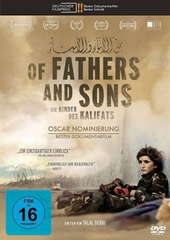 Of Fathers and Sons - Of Fathers And Sons/Dvd