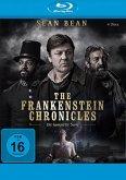 The Frankenstein Chronicles - Die komplette Serie Gesamtedition