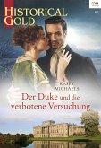 Der Duke und die verbotene Versuchung (eBook, ePUB)