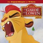 Disney - Die Garde der Löwen - Folge 12: Schlafende Krokodile weckt man nicht / Beshti in Gefahr (MP3-Download)
