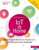 IoT at Home (eBook, ePUB)