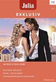 Julia Exklusiv Band 313 (eBook, ePUB)