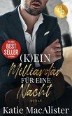 (K)ein Milliardär für eine Nacht (eBook, ePUB)