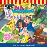 Bibi Blocksberg - Folge 129: Ein sensationelles Team (MP3-Download)