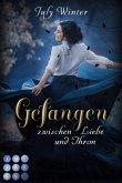 Gefangen zwischen Liebe und Thron / Sturmwanderer Bd.2 (eBook, ePUB)