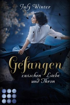 Gefangen zwischen Liebe und Thron / Sturmwanderer Bd.2 (eBook, ePUB) - Winter, July