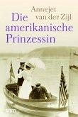 Die amerikanische Prinzessin (Mängelexemplar)