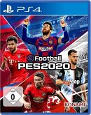 PES 2020 (PlayStation 4)