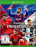 PES 2020 (Xbox One)