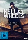 Hell on Wheels - Staffel 5