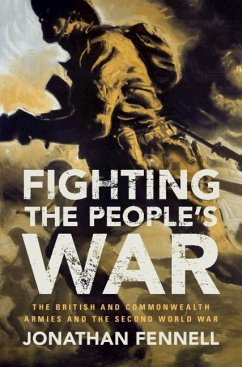 Fighting the People's War (eBook, ePUB) - Fennell, Jonathan