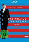 Designated Survivor - Staffel 2 BLU-RAY Box