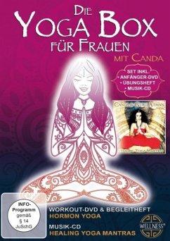 Die Yoga Box für Frauen - Canda