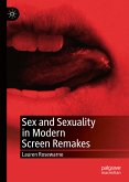 Sex and Sexuality in Modern Screen Remakes (eBook, PDF)
