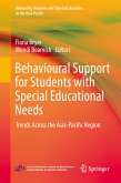 Behavioural Support for Students with Special Educational Needs (eBook, PDF)