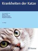 Krankheiten der Katze (eBook, ePUB)