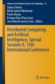 Distributed Computing and Artificial Intelligence, Special Sessions II, 15th International Conference (eBook, PDF)