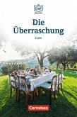 Die DaF-Bibliothek / A2/B1 - Die Überraschung (eBook, ePUB)