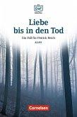 Die DaF-Bibliothek / A2/B1 - Liebe bis in den Tod (eBook, ePUB)