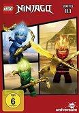 LEGO Ninjago Staffel 11.1