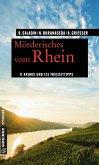 Mörderisches vom Rhein (eBook, ePUB)
