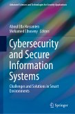 Cybersecurity and Secure Information Systems (eBook, PDF)