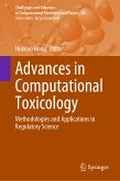 Advances in Computational Toxicology (eBook, PDF)