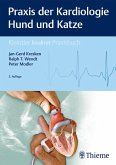 Praxis der Kardiologie Hund und Katze (eBook, ePUB)