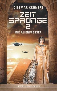 Zeitsprünge 2 (eBook, ePUB)