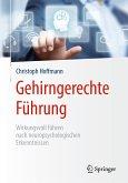 Gehirngerechte Führung (eBook, PDF)