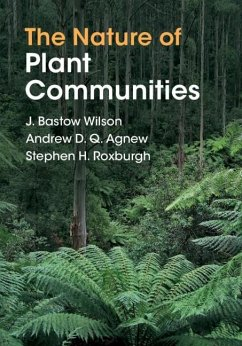 Nature of Plant Communities (eBook, ePUB) - Wilson, J. Bastow
