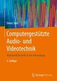 Computergestützte Audio- und Videotechnik (eBook, PDF)