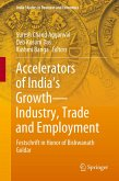 Accelerators of India's Growth-Industry, Trade and Employment