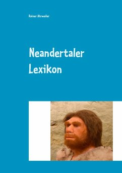 Neandertaler Lexikon