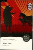 Level 6: Animal Farm Book & MP3 Pack