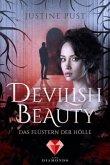 Das Flüstern der Hölle / Devilish Beauty Bd.1