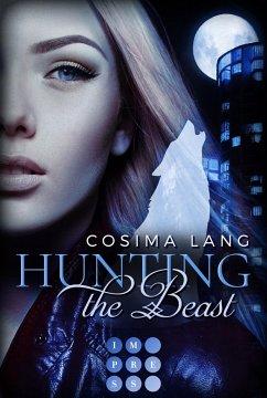 Nachtgefährten / Hunting the Beast Bd.1 - Lang, Cosima
